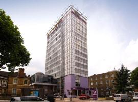Premier Inn London Hammersmith