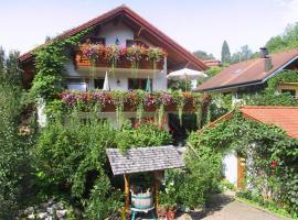 Haus Andrea, Meersburg