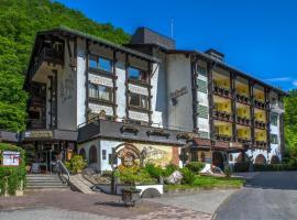 Moselromantik Hotel Weissmühle, Cochem