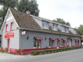 Auberge De La Canche, Beutin