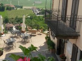Agriturismo Il Borgo, Castellinaldo