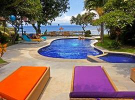 Relax Beach Resort Candidasa, Candidasa