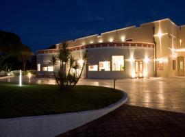 Hotel Resort Dei Normanni, San Vito dei Normanni