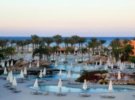 Stella Di Mare Beach Resort & Spa Makadi, Hurghada