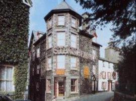 Stags Head Hotel, Bowness-on-Windermere