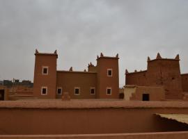 Kasbah Ait Aatta House, Nkob