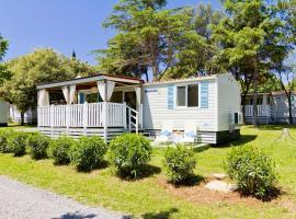 Superior Mobile Homes in Camping Kazela, Medulinas