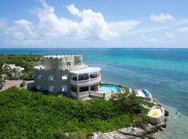 Cayman Castle, Gun Bay