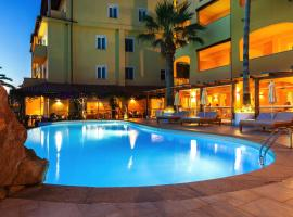Hotel Villa Margherita, Golfo Aranci