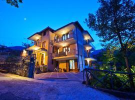 Haidi House, Agerola