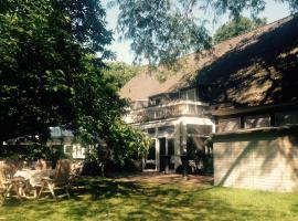 Landhaus Höpkens Ruh, Bréma