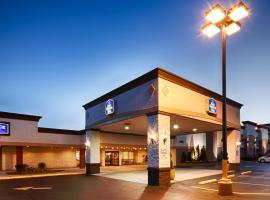 Best Western Plus Milwaukee Airport Hotel & Conference Center, Milwaukee