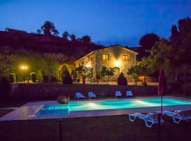Casa rural El Manantial, Ciudad Rodrigo