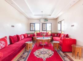 Villa Norkaso, Douar Caïd Brahim