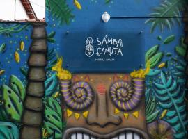 Hostel Samba Canuta