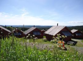 Nordseter Hytter, Nordseter