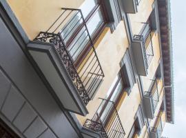 Casa Montalbán Apartamentos Turísticos