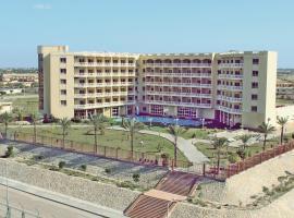 Tolip Sports City Borg El Arab, Aleksandria