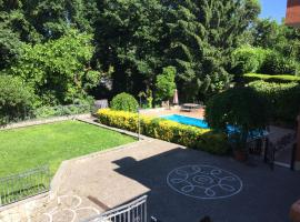 B&B Le Querce, Formello