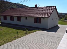 Beppe Vendégház, Abaliget