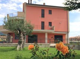 Residenza Il Rivo, 리보토르토