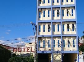 Studio 500 Motel, Сан-Пауло