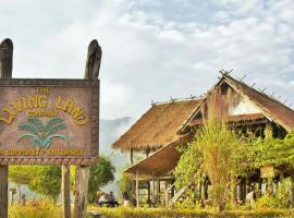 Living Land Farm, Luang Prabang