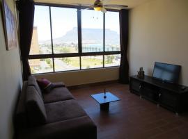 Lagoon Views Selfcatering Apartment, Fokváros