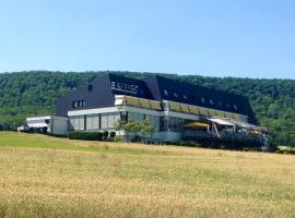 Stausee-Hotel Klose GmbH, Metzingen