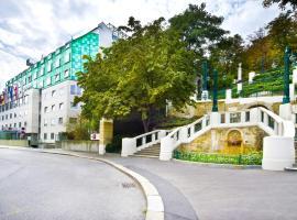 斯多霍夫宮殿酒店