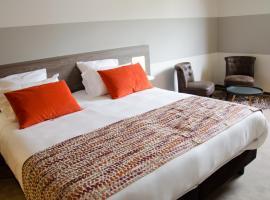 Comfort Hotel Agen Le Passage, Le Passage
