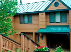 Townhomes @ Bretton Woods, Bretton Woods
