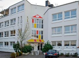 Hostel Nanina, Gröbenzell