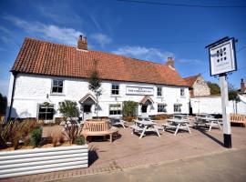 The Chequers Inn, Thornham