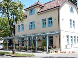 Guest House Parma, Maribor