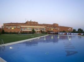 Hotel Acosta Vetonia, Almendralejo