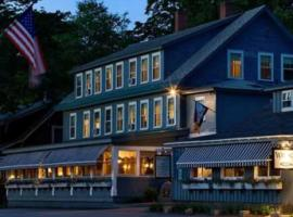 Wildcat Inn and Tavern, Jackson