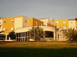 Aparthotel Santa Marta, Tomar