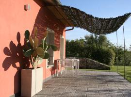 Villa Chic X 2, Cortona