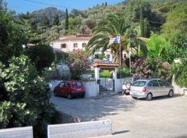 Apollonia Bay Hotel, Ágios Konstantínos