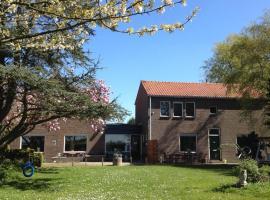 Zonnehoeve, Oudenhoorn