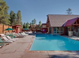 Pine Ridge Condominiums, Breckenridge