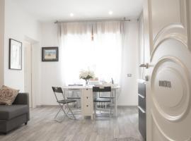Rondinella Suites
