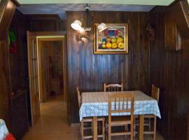 Casa Rural El Sauce, Valdespino