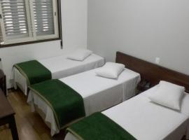 Arcadas Hotel, Caçapava