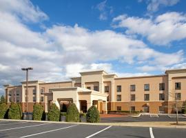 Hampton Inn & Suites Nashville-Smyrna, Smyrna