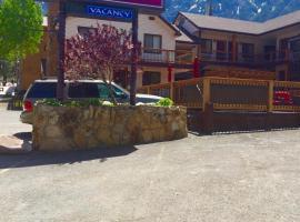 烏雷馬特汽車旅館, Ouray