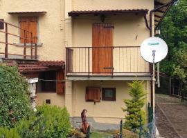 Casa Marangon, Castiglione dei Pepoli