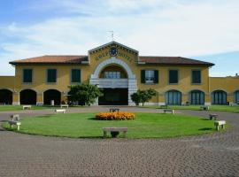 Le Robinie Golf & Resort, Solbiate Olona