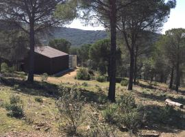 Casas Rurales Cijara, Helechosa